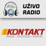 Kontakt radio - Samo domaće!