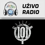 Radio 101 Rock Zagreb