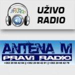Radio Antena M Podgorica