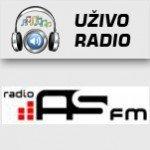Radio AS FM Beograd
