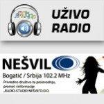 Radio Nešvil Bogatić