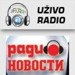 Radio Novosti Online Beograd
