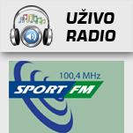 Sport FM Radio Beograd
