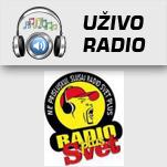 Radio Svet Plus Online