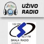 Skala Radio Kotor