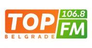 TOP FM Radio Beograd