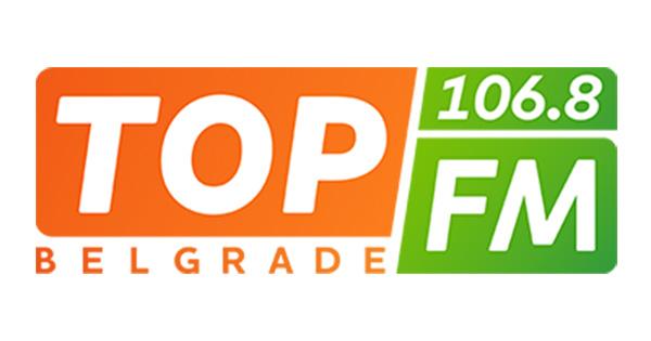 Radio Top FM Beograd