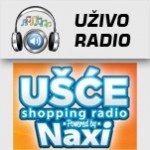 Ušće Shopping Radio Beograd