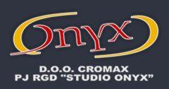 Radio Glas Drine Studio Onyx