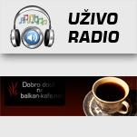 Radio Balkan Kafe Austrija
