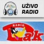 Radio Dak Ćuprija