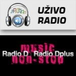 Radio D Plus Podgorica