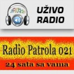 Radio Patrola 021 Novi Sad