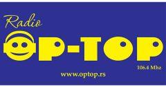 Op Top Radio Topola