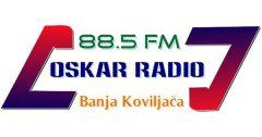 Radio Oskar Banja Koviljača