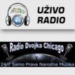 Radio Dvojka Chicago USA