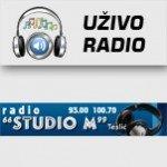 Radio Studio M Teslić