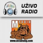 M Radio Beograd