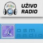 OSM Radio Pale
