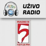 Radio 5 Novi Sad