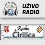 Radio Ćirilica Beograd