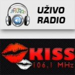 Radio Kiss Lazarevac