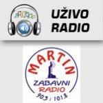 Radio Martin Zagreb