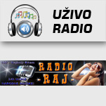 Radio Raj Švajcarska