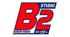 Bobar Radio Studio B2 Bijeljina
