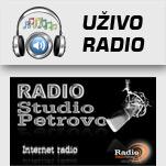 Radio Studio Petrovo