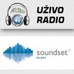 Soundset Plavi Radio Zagreb