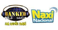 Naxi Banker Cafe Radio Niš