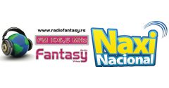 Naxi Fantasy Radio Vrbas