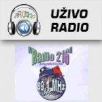 Radio 216 Banatsko Karadjordjevo
