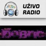 Radio Dobrić