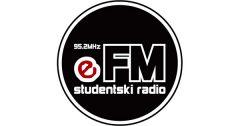 Studentski eFM Radio Sarajevo