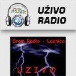 Grom Radio Laznica