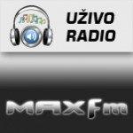 Radio MAX FM Jagodina