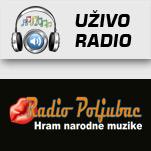 Radio Poljubac Bujanovac
