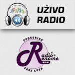 Radio Renome Podgorica