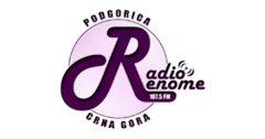 Renome Radio Podgorica
