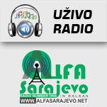 Alfa Radio BalkanSarajevo