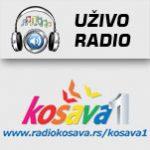 Radio Košava 1 Beograd