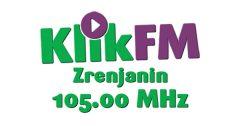 Radio Klik FM Zrenjanin