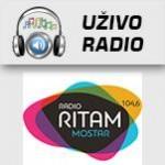 Radio Ritam Mostar (Studio 88)