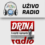 Drina Radio Zabavna