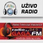 Radio Gaga Vlasotince