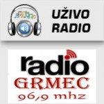 Radio Grmeč