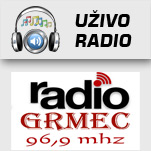 Radio Grmeč Novi Sad