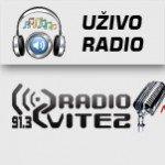 Radio postaja Vitez